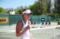 Michelle: «Tem sido difícil encontrar motivação para continuar, mas jogo porque ainda acredito em mim»