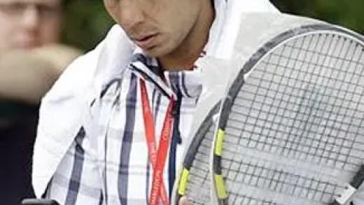 Rafael Nadal segue imparável em Miami e garante regresso ao top 5