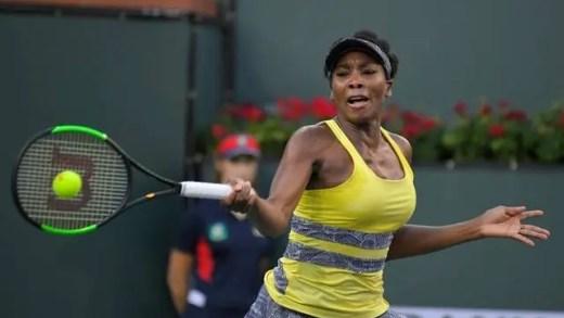Miami: Kerber, Venus e Kuznetsova seguem em frente; Keys eliminada