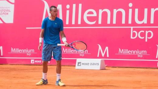 Ranking. CINCO portugueses atingem novos máximos de carreira