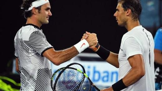 Nadal: «Federer não precisava de voltar a número um para demonstrar o que é no ténis»