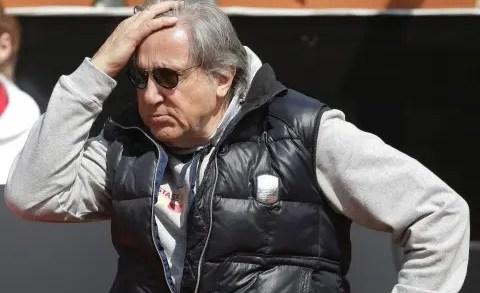 Capitã da seleção belga acusa Ilie Nastase: «Chamou-me grande p***»