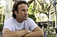 Carlos Moyá: «É mais gratificante treinar um tenista que ser capitão na Taça Davis»
