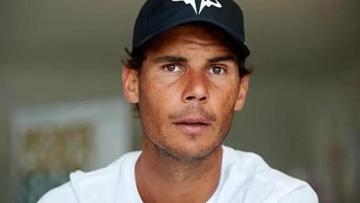 Rafael Nadal: «Os courts de Roma não são os melhores do circuito»