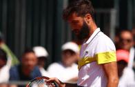 Paire: «Estou arrependido de não ter ajudado a França na Taça Davis»