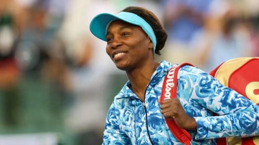 Venus Williams: «Não queremos que jogadores como Serena e Roger Federer deixem o ténis»