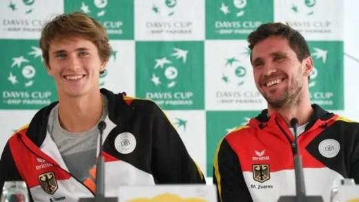 Que estrelas da Alemanha podem vir a Portugal em setembro?