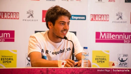 João Domingues: «Espero que o Future de Carcavelos tenha sido o meu último»