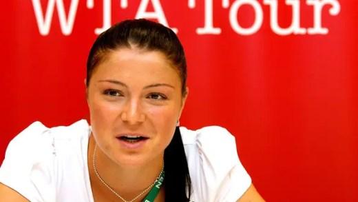 Dinara Safina: «As pessoas vão sempre lembrar-se que eu nunca ganhei um Grand Slam»
