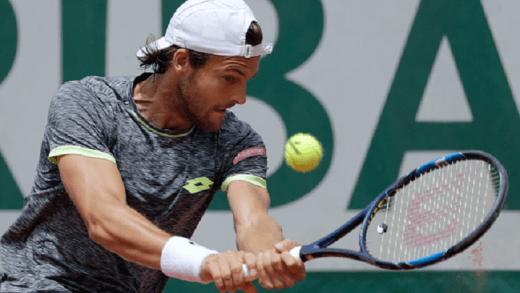 Roland Garros. Sousa luta muito (como sempre) mas não resiste ao campeão Djokovic na 2.ª ronda