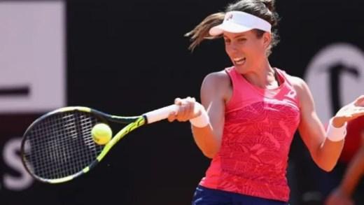 Andy Murray: «Johanna Konta tem boas hipóteses de ganhar Wimbledon»