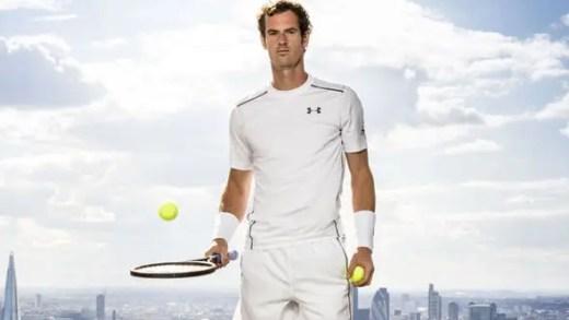 Andy Murray vai tornar-se no número um com menos pontos… da história!