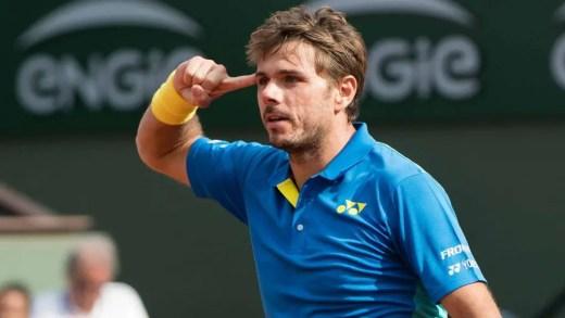 Wawrinka: «Defrontar o Nadal na final de Roland Garros é o maior desafio que se pode ter no ténis»
