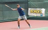 Afonso Portugal cede na primeira ronda do ITF de Idanha-a-Nova