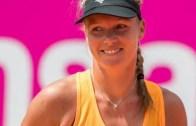 Kiki Bertens conquista segundo título da época em Gstaad