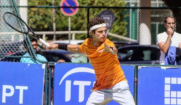 DOZE portugueses na segunda ronda do qualifying do ITF de Torres Vedras