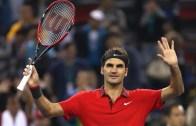 [Vídeo] Federer confirma presença no Masters de Xangai… em mandarim