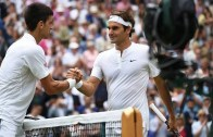 «Djokovic já disse que não à Laver Cup», confirma Federer
