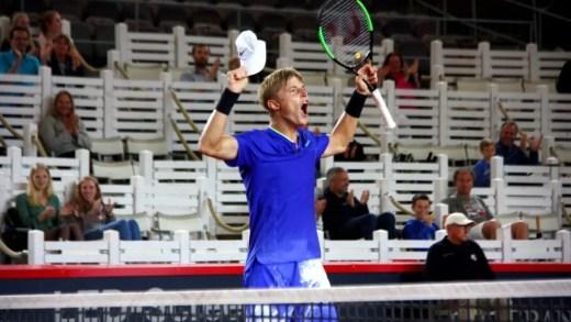 Miúdo de 16 anos qualificou-se para o QUADRO PRINCIPAL do ATP 500 de Hamburgo