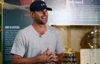 Andy Roddick vai ser pai de uma menina