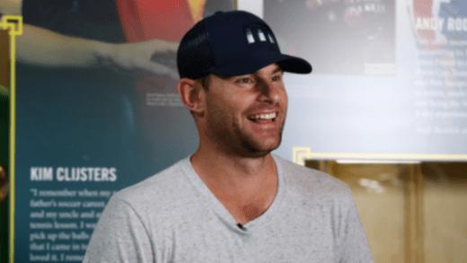 Andy Roddick entra na discussão: «Do que se queixam? Joga no calor beneficiou o Djokovic»