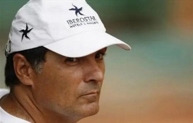 Toni Nadal ao ataque: «Wimbledon faz coisas de torneio pequeno»