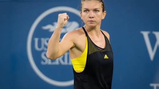 Após perder com Sharapova no US Open, Halep confirma ex-top 15 ATP na sua equipa técnica