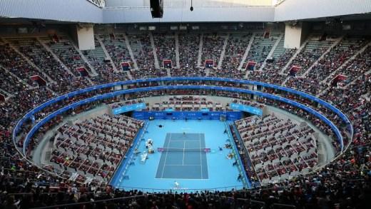 Nadal, Murray e Zverev são presenças confirmadas no ATP 500 de Pequim