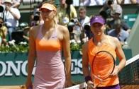 OFICIAL. Maria Sharapova recebe wild card para o QUADRO PRINCIPAL do US Open