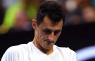 Primeiro treinador de Tomic não acredita que o australiano volte ao topo
