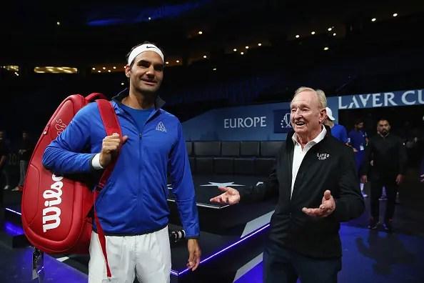 Cilic assume 3ª posição do ranking; Federer segue em 2º