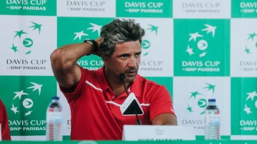 Nuno Marques e a subida ao Grupo Mundial no futuro: «Gostava de voltar a estar presente, se não me despedirem»