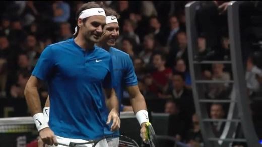 Lleyton Hewitt coloca Federer e Nadal na 'pole position' para 2018