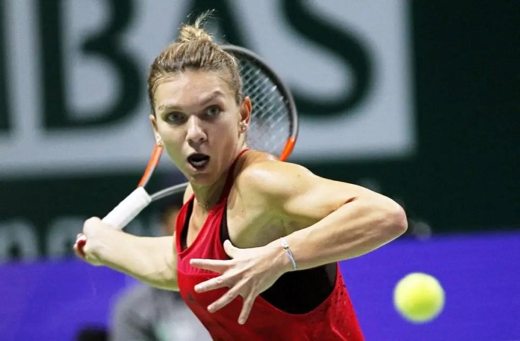 Os cenários (difíceis) de apuramento para o Grupo Vermelho nas WTA Finals