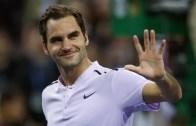 Federer está no Japão para evento secreto da Nike
