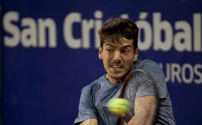 [VÍDEO] Cali. João Domingues vs. Michael Linzer, em DIRETO