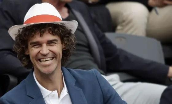 Gustavo Kuerten deixa mensagem: «Taça Davis é um privilégio que o desporto proporciona»