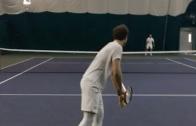 [VÍDEO] Andy Murray… está de volta ao court