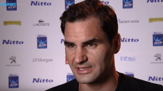 Federer duvida que volte a jogar a Taça Davis e não tem Jogos Olímpicos como objetivo: «Já ganhei ouro e prata…»