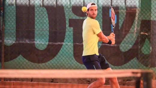 João Sousa sobre 'warning': «Se o árbitro perceber búlgaro, então dou-lhe os parabéns»