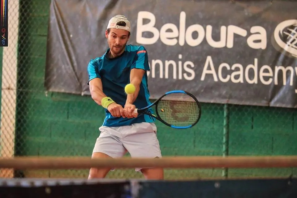 Há 26 portugueses no ranking ATP de singulares, mais cinco do que em finais de 2016