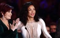 [VÍDEO] Nicole Scherzinger colocou a plateia do XFACTOR a gritar… por Dimitrov