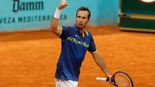 Radek Stepanek retira-se do ténis aos 38 anos