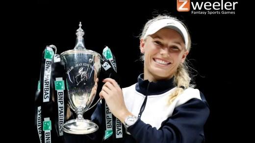 O Fantasy WTA Tennis 2018: mínimo de 1.250€ em prémios!