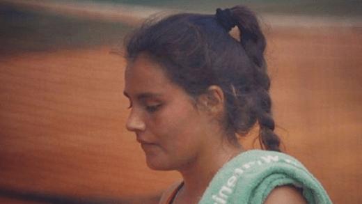 Sara Lança não resiste a norte-americana de 18 anos na Tunísia