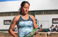 Maria Inês Fonte pode ser a segunda mais jovem de sempre a estrear-se na Fed Cup