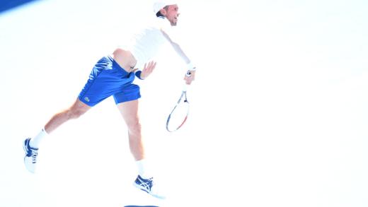 Australian Open. O alinhamento da 3.ª ronda masculina, com duelos de luxo