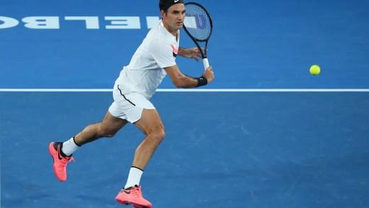 Federer volta a distanciar-se na luta de tenistas com mais Grand Slams conquistados