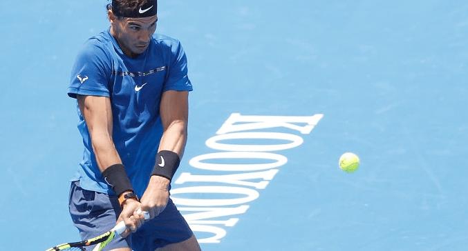 Rafael Nadal entra em 2018 com uma (raríssima) derrota frente a Richard Gasquet