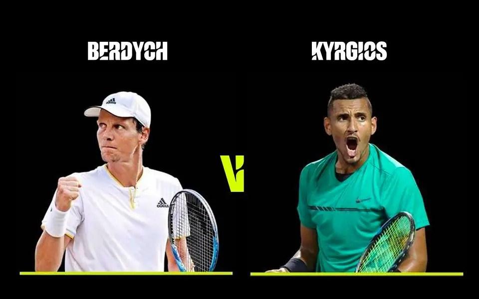 [VÍDEO] TieBreak Tens. Siga o evento com Nadal, Djokovic, Kyrgios e companhia, em DIRETO